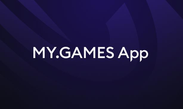 MY.GAMES App