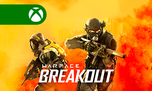 Warface: Breakout Xbox
