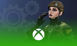Warface Xbox