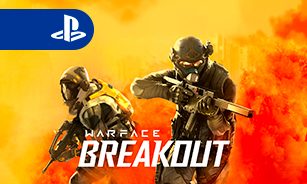 Warface: Breakout Playstation